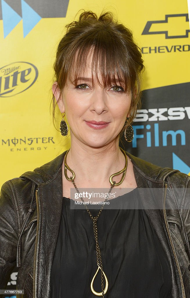 Co-director Jocelyn Towne attends the 'We'll Never Have Paris' premiere during the 2014 SXSW Music, Film + Interactive Festival at the Topfer Theatre at ZACH on March 10, 2014 in Austin, Texas.
