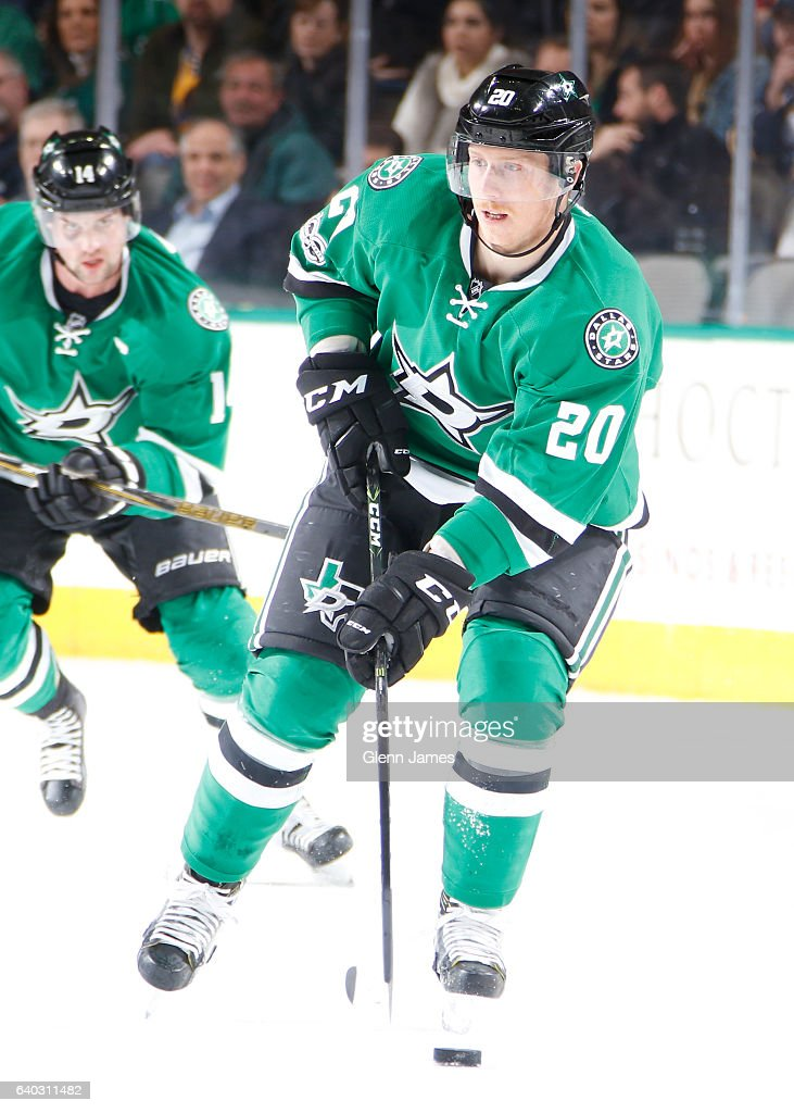 Much of the responsibility will fall on Cody Eakin who has been underperforming (GettyImages)