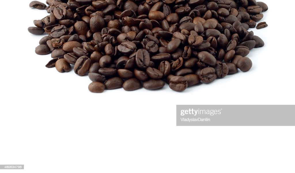 Kaffee bean : Stock-Foto