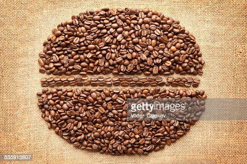 Coffee Bean : Stock Photo