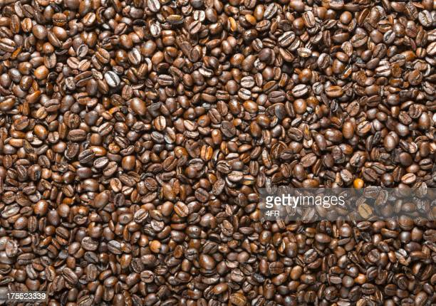 Coffee Beans Background (XXXL)
