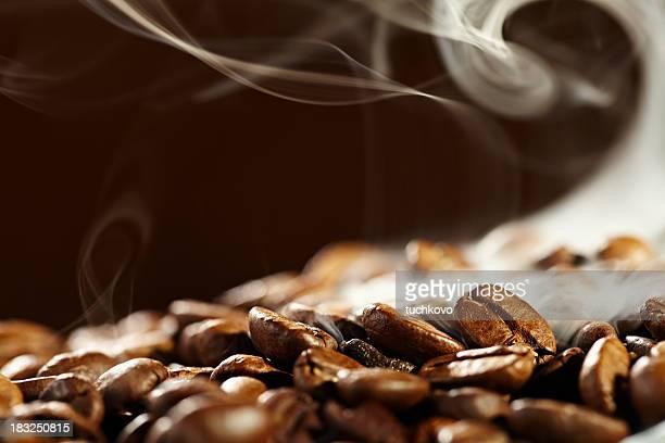 Grains de café.  XXXL