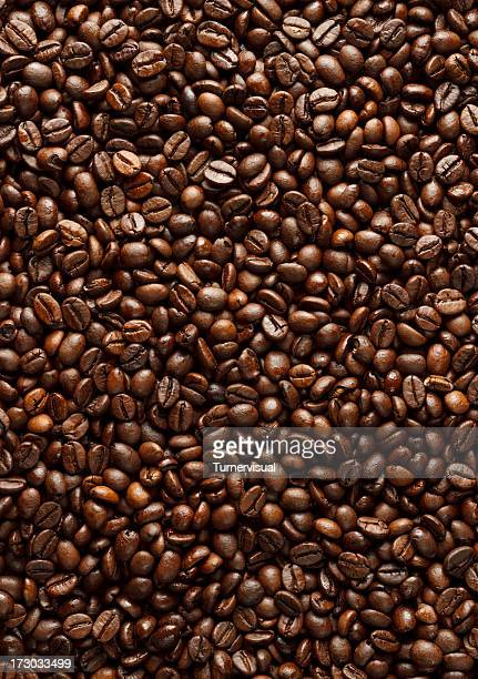 Coffee Beans XXXL - Vertical