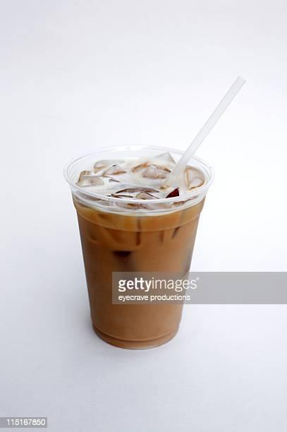 コーヒービストロ」でのドリンクのポートレート