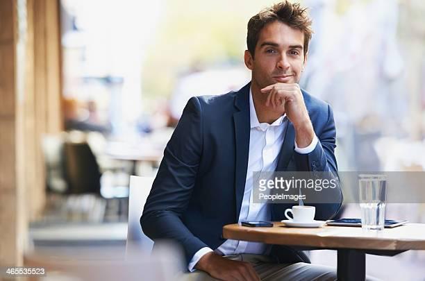 Kaffee Betrachtung