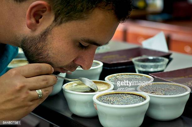 Coffee Cupping/Tasting