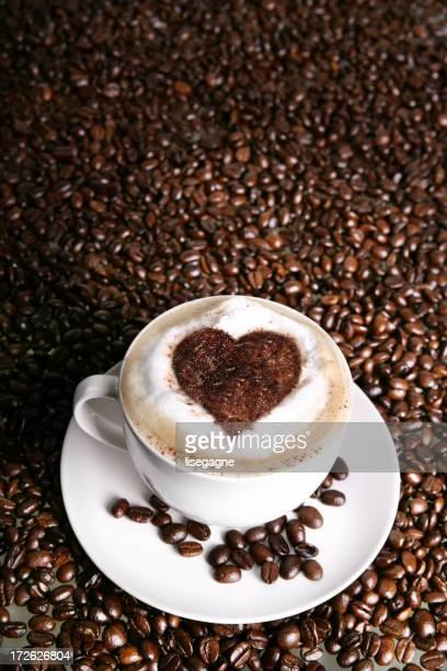 Kaffee-Liebhaber