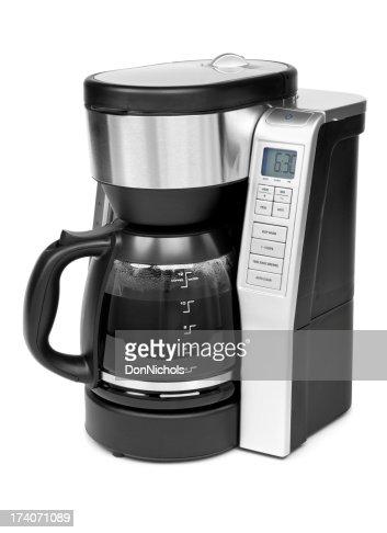 Capresso maker 455 coffeeteams coffee