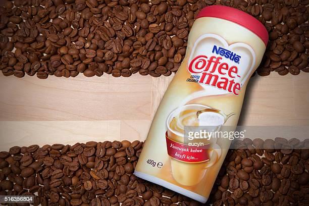 コーヒー-Mate クリームジャグ