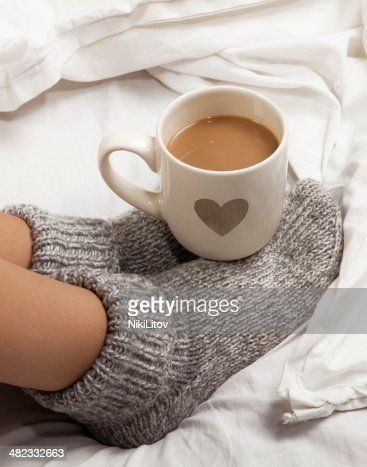 Coffee Morning : Stock Photo