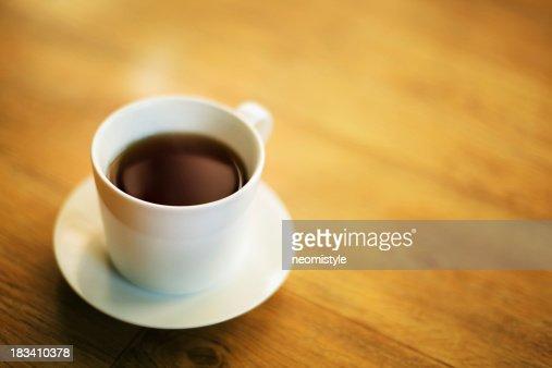 kaffee stock foto getty images. Black Bedroom Furniture Sets. Home Design Ideas