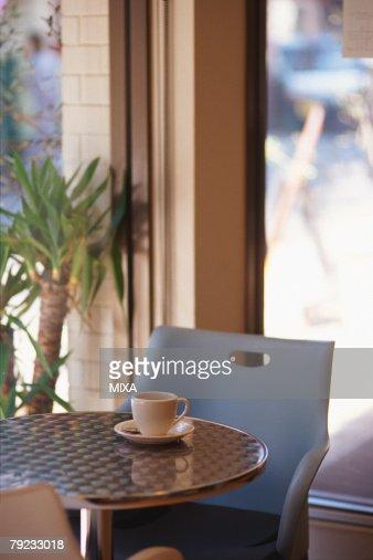 Coffee shop : Stock Photo