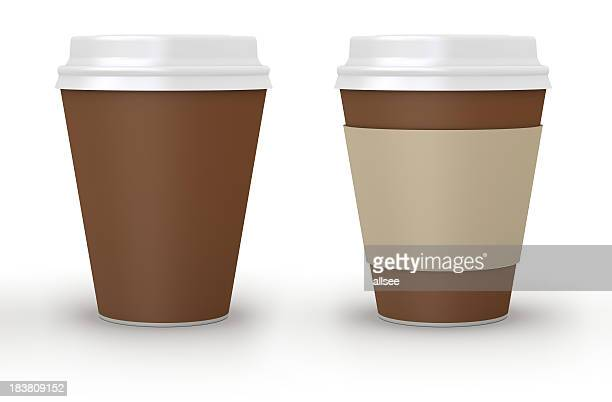 Coffee take-out