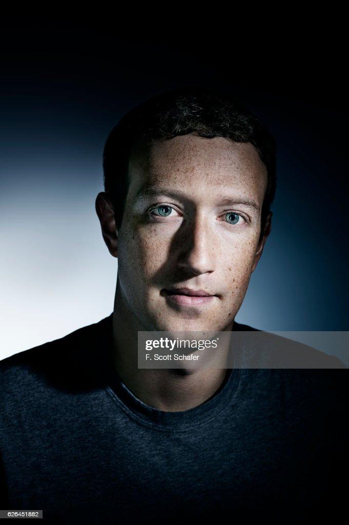Mark Zuckerberg, Popular Science, September/October 2016