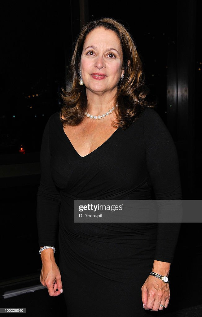 5th annual new york stem cell foundation gala getty images