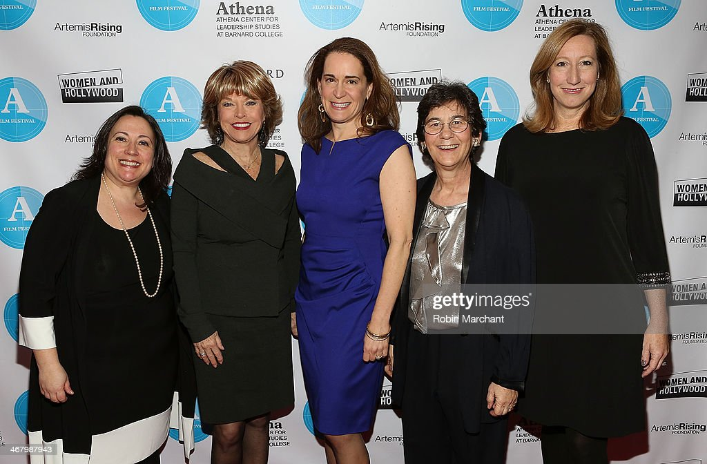 Annual Athena Film Festival Awards Ceremony & Reception