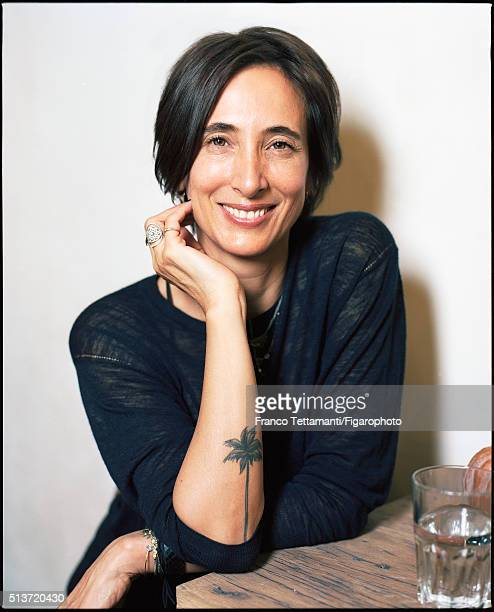 CoFounder of Comptoir102 a lifestyle conceptstore and healthy restaurant and of Wild the Moon an organic and vegan juice bar Emma Sawko is...