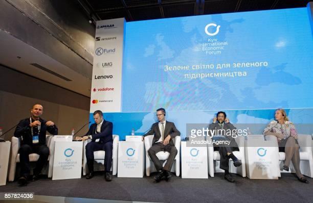 Cofounder of Greencubator NGO Andrij ZinchenkoCofounder of Energy Holding HydroenergoinvestAquanova Igor TynnyiDirector Investor Outreach Partners...