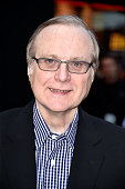 Cofounder of Microsoft Corporation Paul Allen attend the premiere of Paramount Pictures' 'Interstellar' at TCL Chinese Theatre IMAX on October 26...