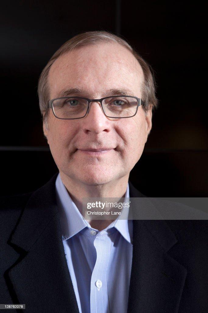 Paul Allen | Getty Images