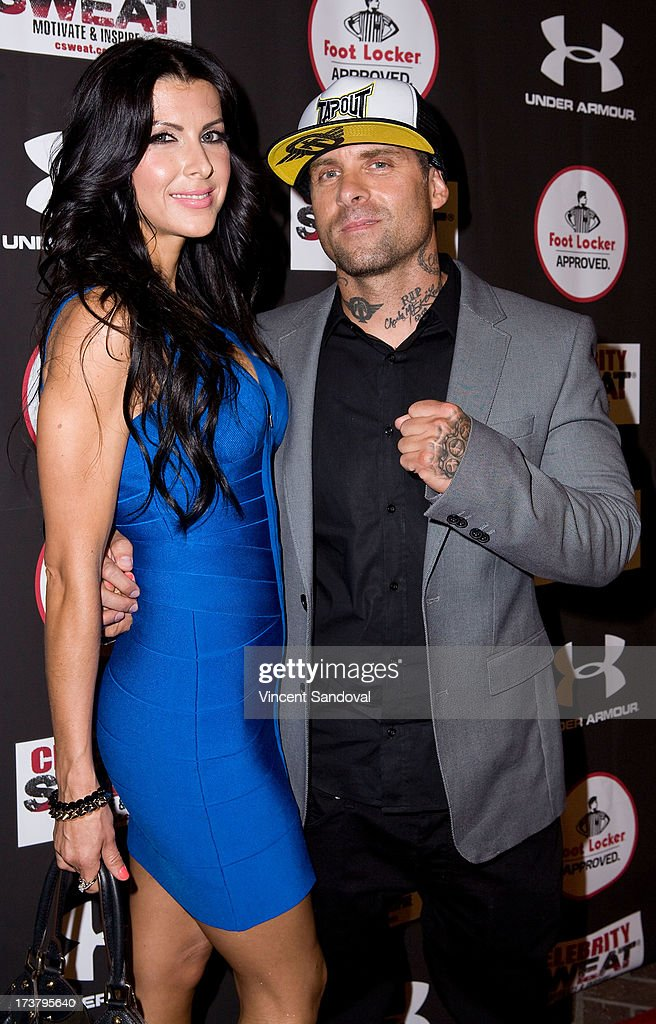 Co-founder of MMA Dan Caldwell attends Nelly Hosts An After Party To Celebrate The ESPYS at The Palm on July 17, 2013 in Los Angeles, California.