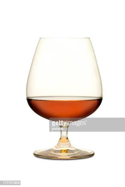 Cognac avec chemin