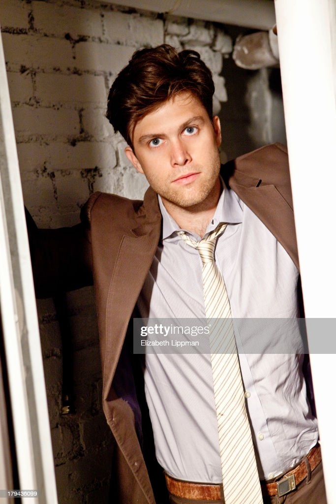 Colin Jost, Boston Globe, July 25, 2013