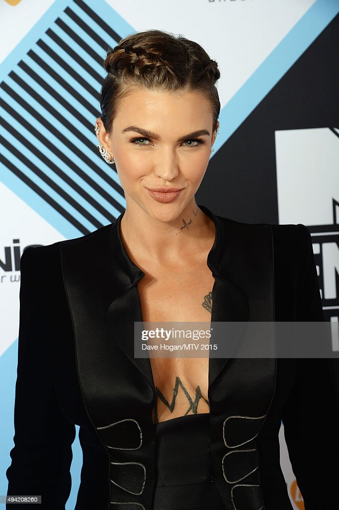 MTV EMA's 2015 - Portrait Arrivals