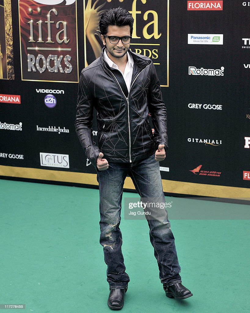 International Indian Film Academy  Weekend And Awards 2011 - Day 2