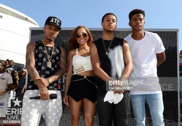 Trevor Jackson Stock Photos And Pictures