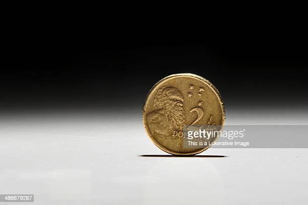 $2 coin a poverty symbol