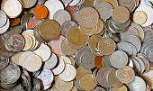 Coin Baht thailand