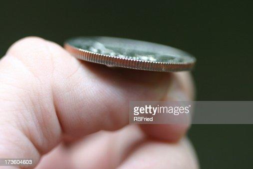Münze Flip 2