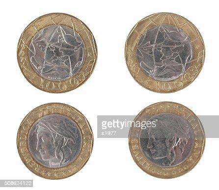 coin : Stock Photo