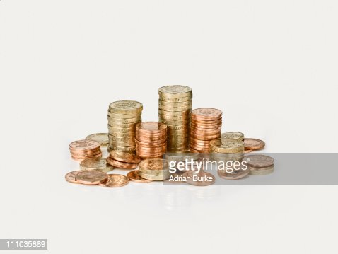 coins : Stock Photo