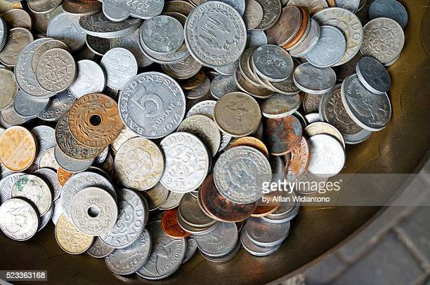 Coins (Collections - Brief)