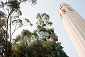 Coit Tower, San Francisco, California