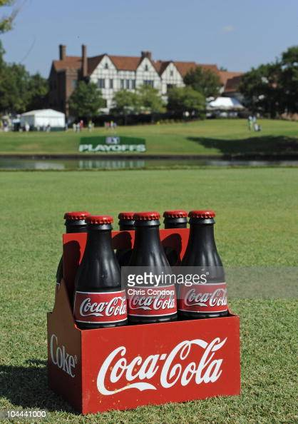 Coke bottle stock photos and pictures getty images - Coca cola championship table ...