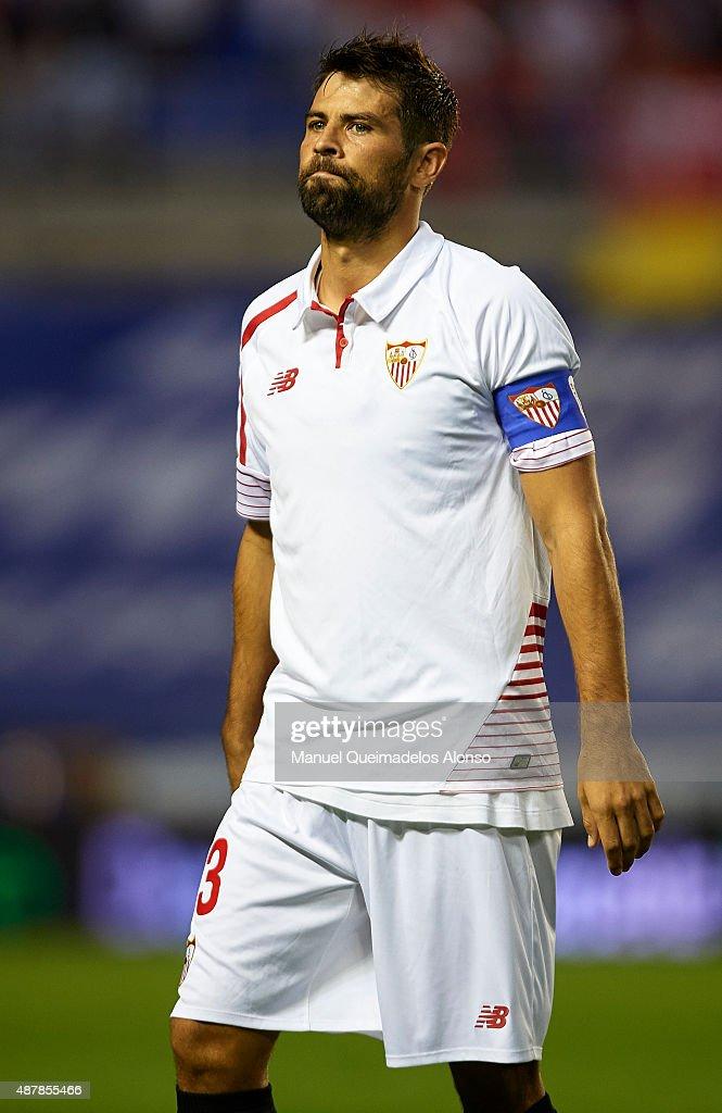 Levante UD v Sevilla FC - La Liga