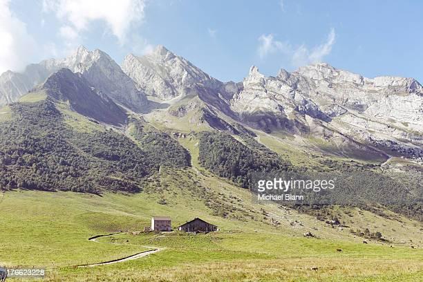 Col D'Aravis, Haute Savoie