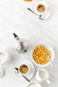 Colazione-Breakfast