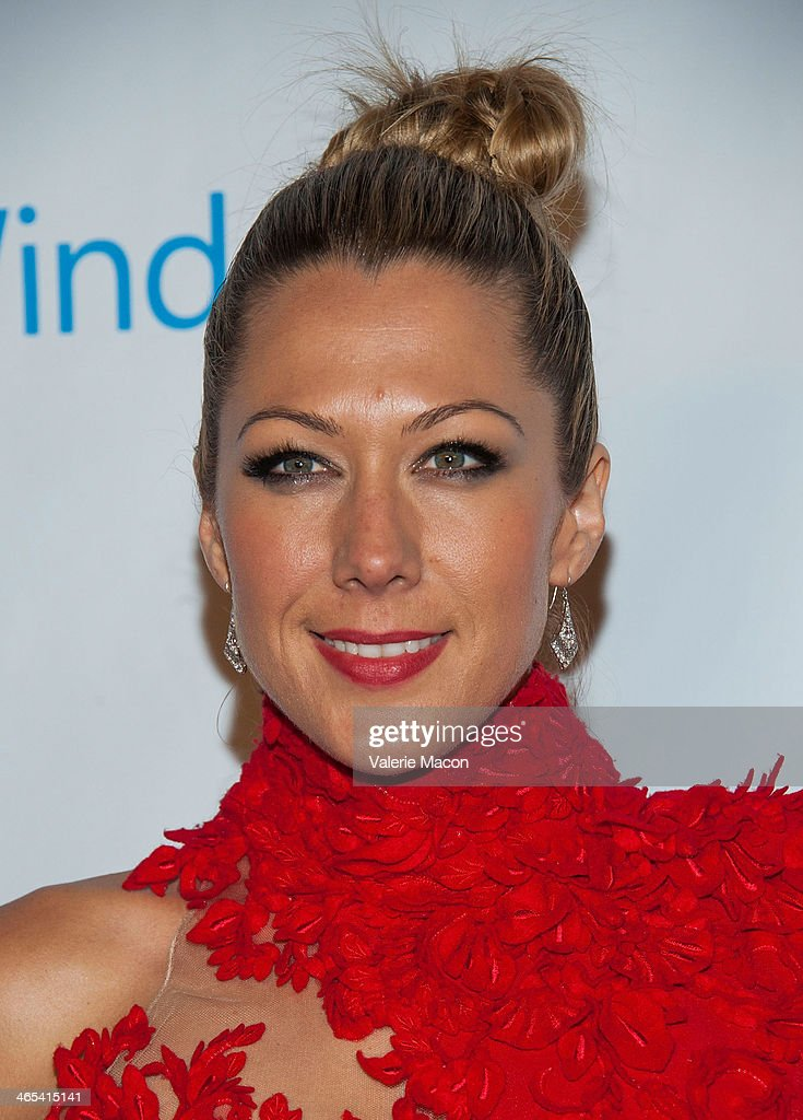 <a gi-track='captionPersonalityLinkClicked' href=/galleries/search?phrase=Colbie+Caillat&family=editorial&specificpeople=4410812 ng-click='$event.stopPropagation()'>Colbie Caillat</a> arrives at the Universal Music Group 2014 Post GRAMMY Party at The Ace Hotel Theater on January 26, 2014 in Los Angeles, California.
