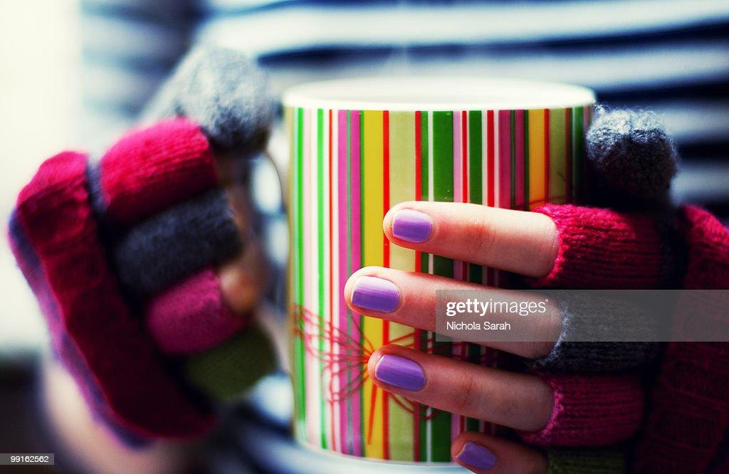 Cold hands
