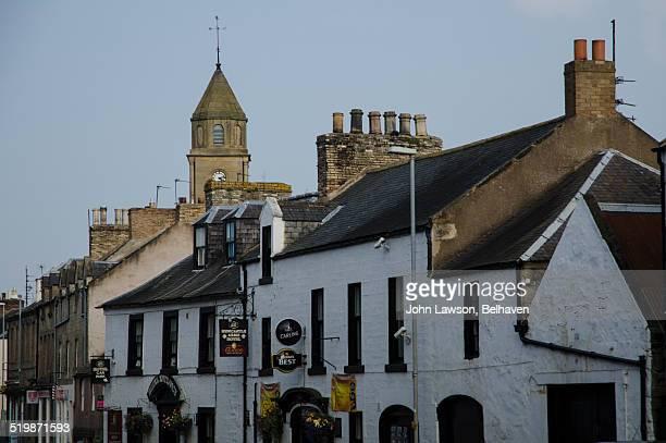 Coldstream, Scottish Borders