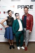 Lea DeLaria And Longstanding LGBTQ Ally, Ketel One...