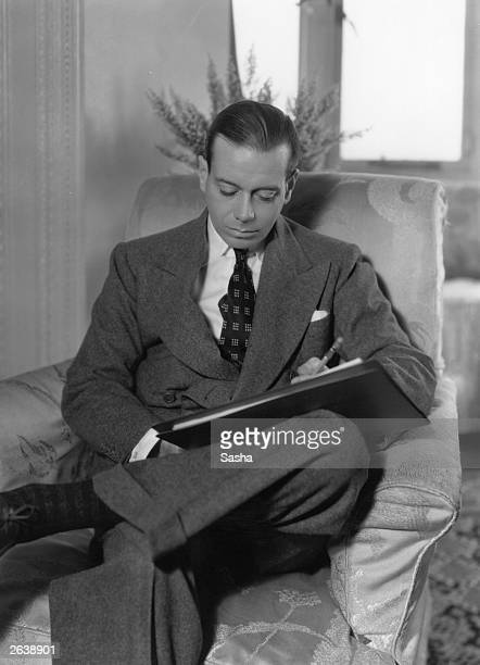 Cole Porter American songwriter and composer of musicals Original Publication People Disc HK0001