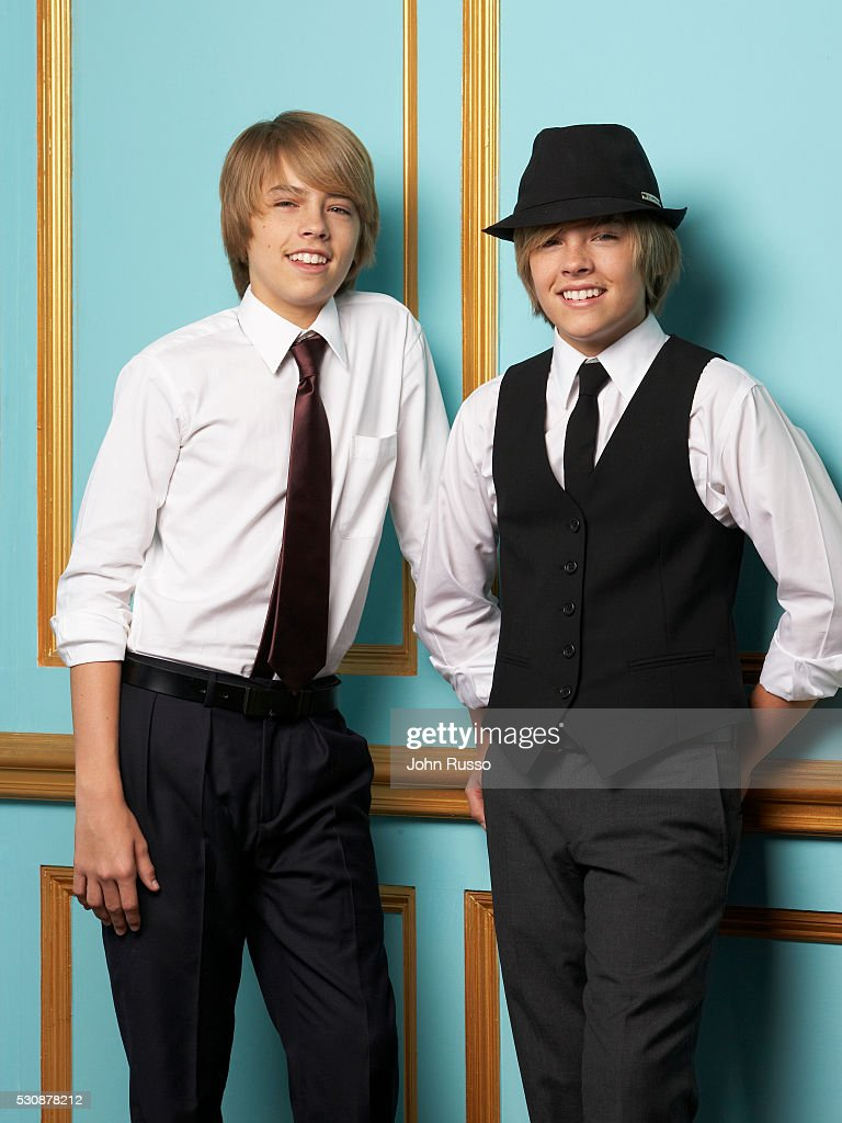 <a gi-track='captionPersonalityLinkClicked' href=/galleries/search?phrase=Cole+Sprouse&family=editorial&specificpeople=540255 ng-click='$event.stopPropagation()'>Cole Sprouse</a> and <a gi-track='captionPersonalityLinkClicked' href=/galleries/search?phrase=Dylan+Sprouse&family=editorial&specificpeople=540254 ng-click='$event.stopPropagation()'>Dylan Sprouse</a>