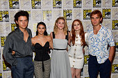 "2019 Comic-Con International - ""Riverdale"" Photo Call"