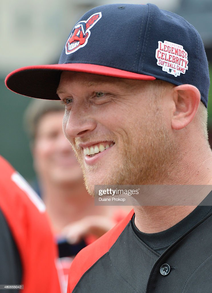 Cole Swindell attends the 2015 MLB All-Star Legends And Celebrity Softball Game at Great American Ball Park on July 12, 2015 in Cincinnati, Ohio.