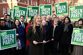 GBR: Green Party Announces London Mayoral Candidate